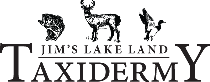 Jim's Lake Land Taxidermy